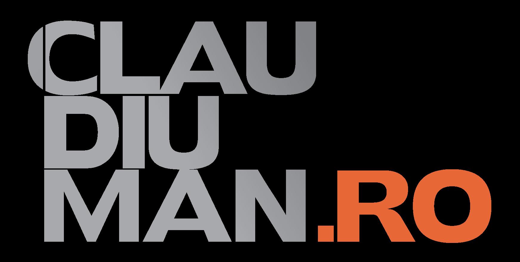 claudiuman.ro_site
