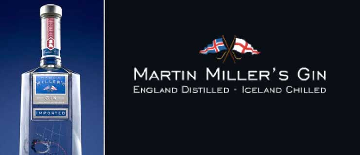 Martin Miller's is seeking the next generation of global