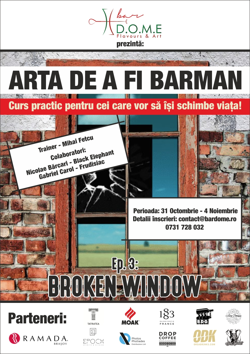 Afis BROKEN WINDOW web