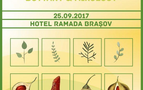 Seminar: Herbs & Spices