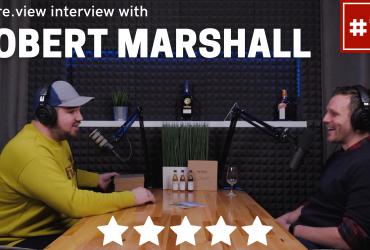 Bar Re.View Interview #1 – Robert Marshall